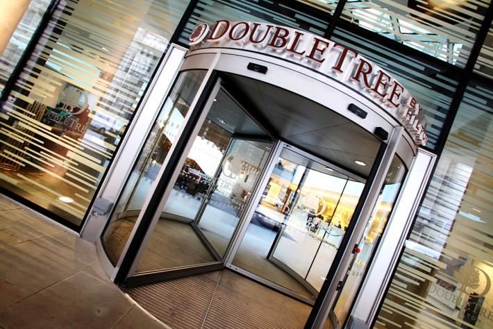 DoubleTree_ToL_Entrance